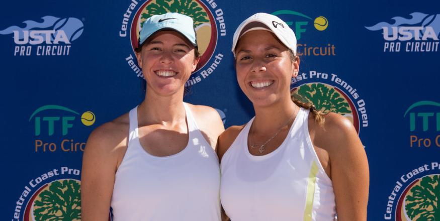 Central Coast Tennis Classic