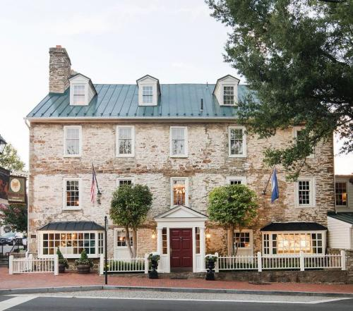 Red Fox Inn & Tavern - Loudoun County, VA