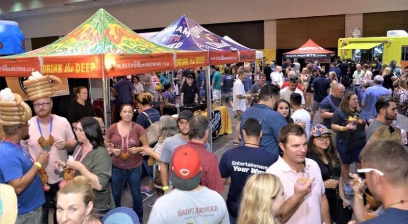Galveston Brew Festival
