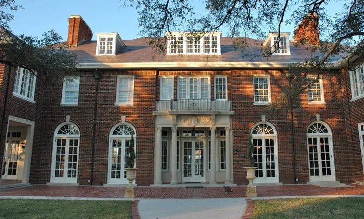 Astin Mansion