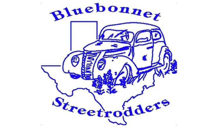 Bluebonnet Streetrodders