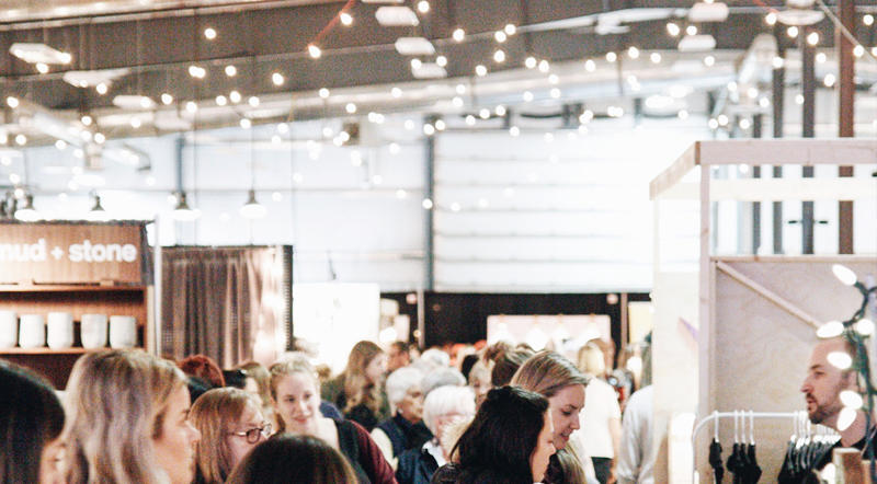 Manitoba Craft Shows 2019