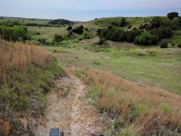 Switchgrass Trail