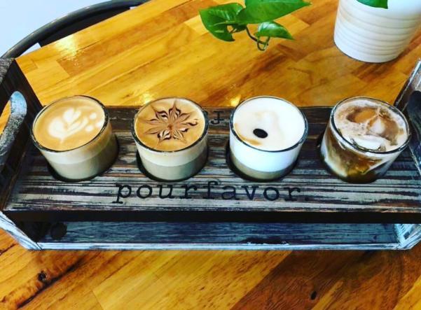 Roast Rider Coffee