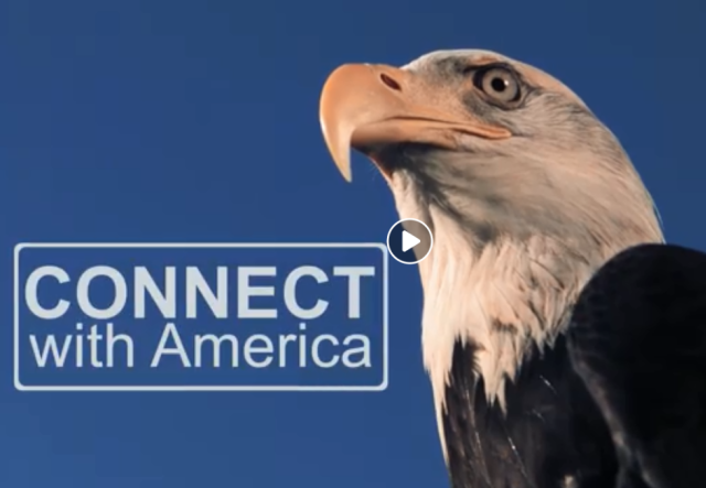 Connect with America - Destination Video
