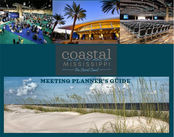 Meeting Planner Guide - 2019