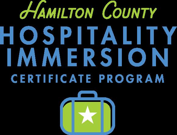 Hospitality Program Logo