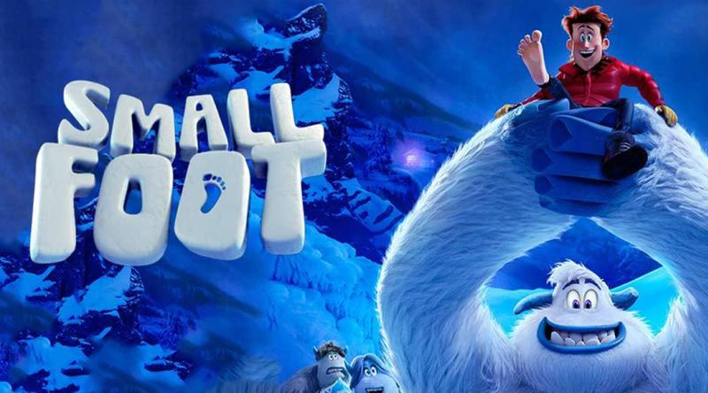 Smallfoot (Movie)
