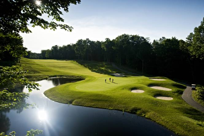 Cedar River Golf Club