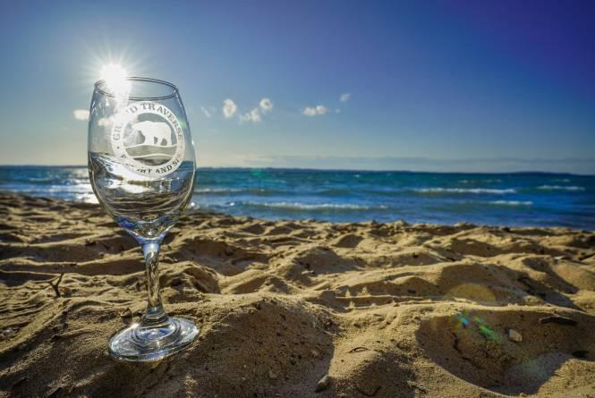 Traverse Wine Coast Weekend  - Grand Traverse Resort and Spa