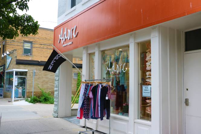 Adore Boutique