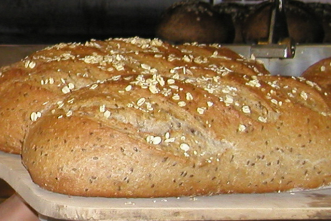 Bay Bread