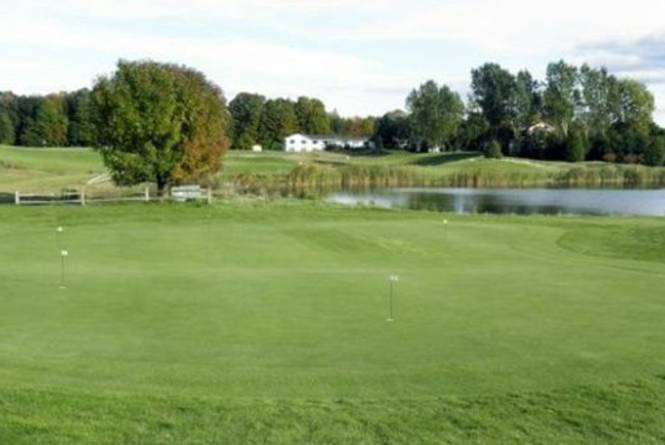 Bay Meadows Family Golf Course