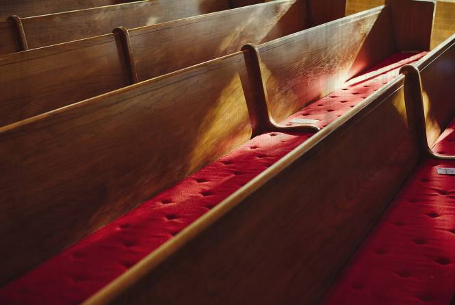 Bellaire Community United Methodist Church