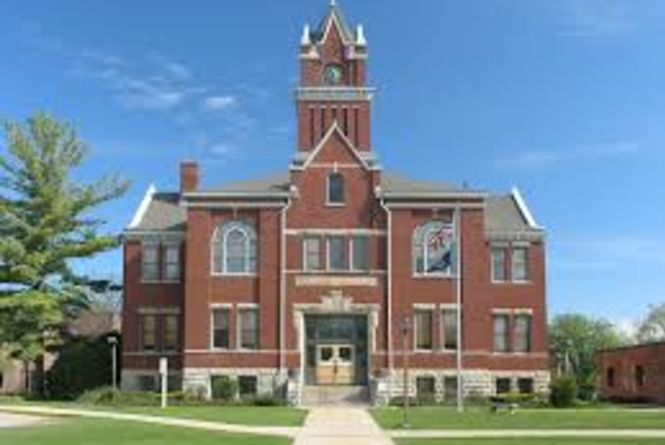 Bellaire Wesleyan Church