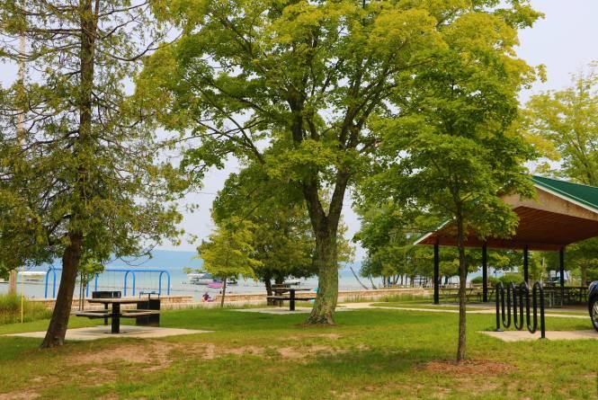 Bellows Park