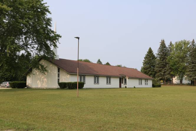 Bible Methodist