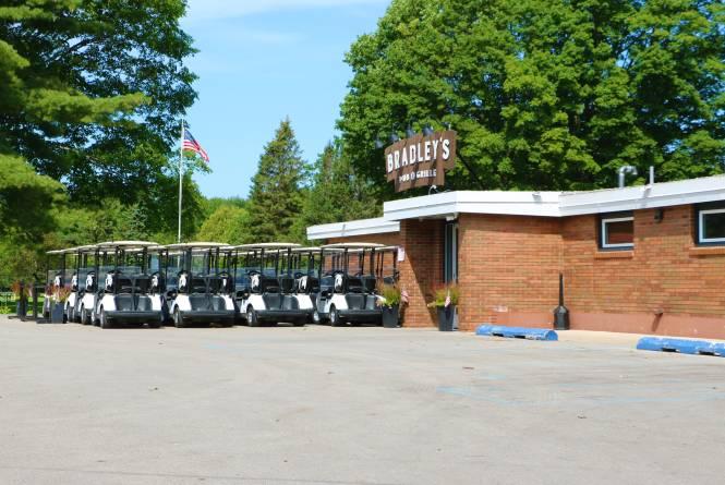 Bradley's Pub & Grille