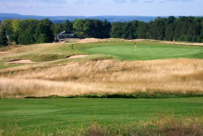 Champion Hill Golf Course