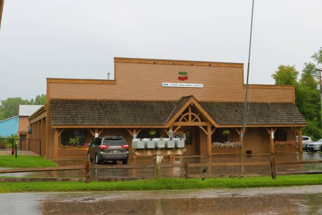 Cherry Bend Animal hospital