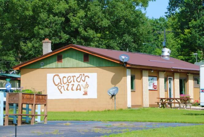 Cicero's Pizza - Interlochen