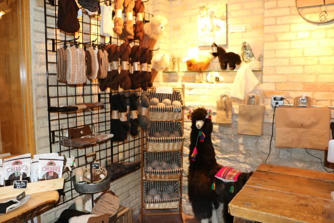 Crystal Lake Alpaca Boutique