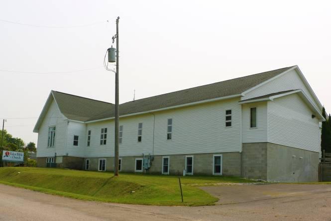 Eden Bible Church