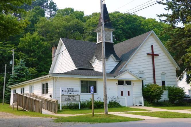 Elberta United Methodist Church
