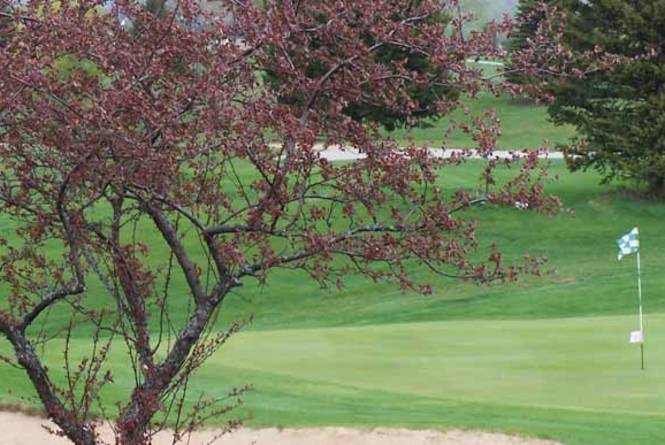Elmbrook Golf Course