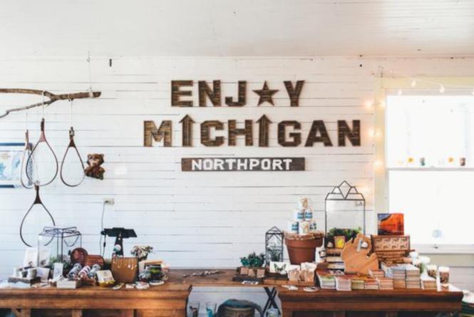 Enjoy Michigan