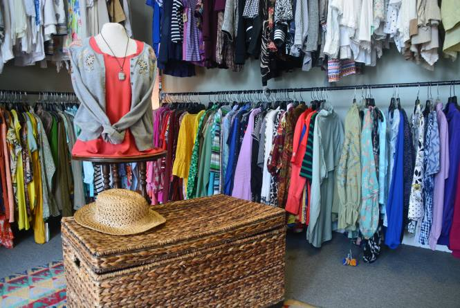 Evergreen Consignment