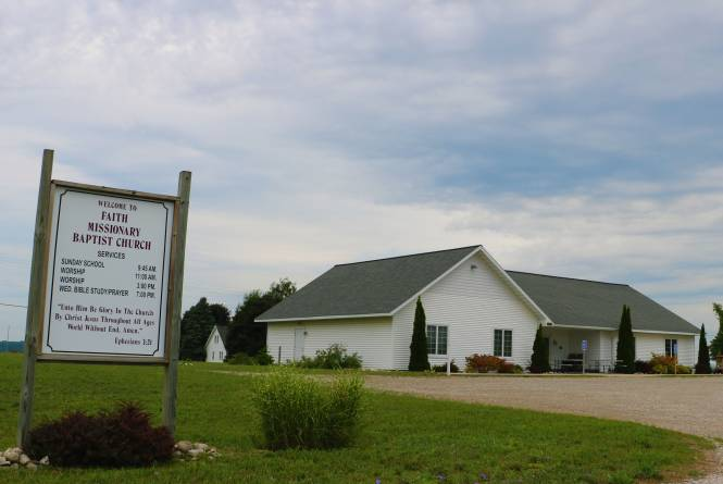 Faith Missionary Baptist