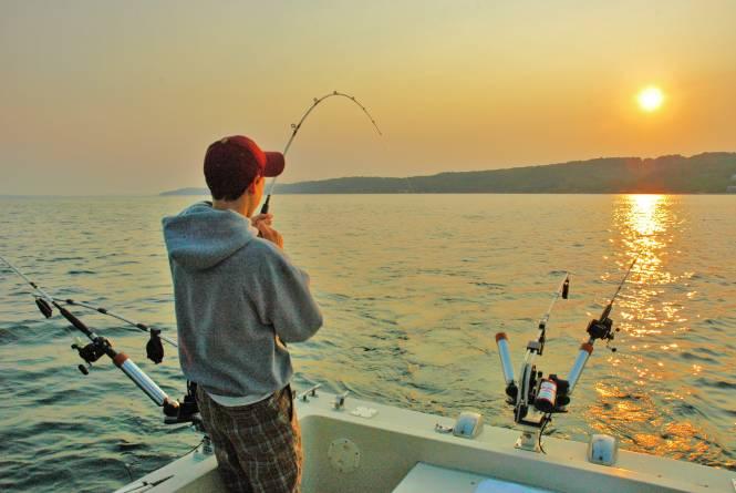 Fish Hunter Charters