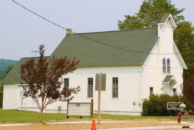 Frankfort Seventh-Day Adventist