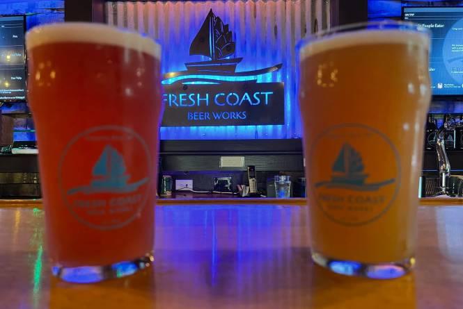 Fresh Coast Beer Works