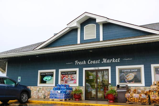 fresh Coast Market