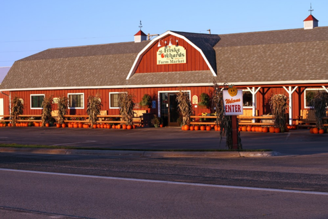 Friske's Farm Market