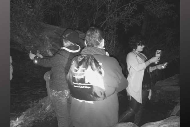 Traverse City Ghost Tours