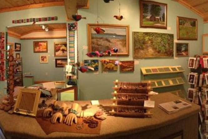 Glen Lake Artists Gallery