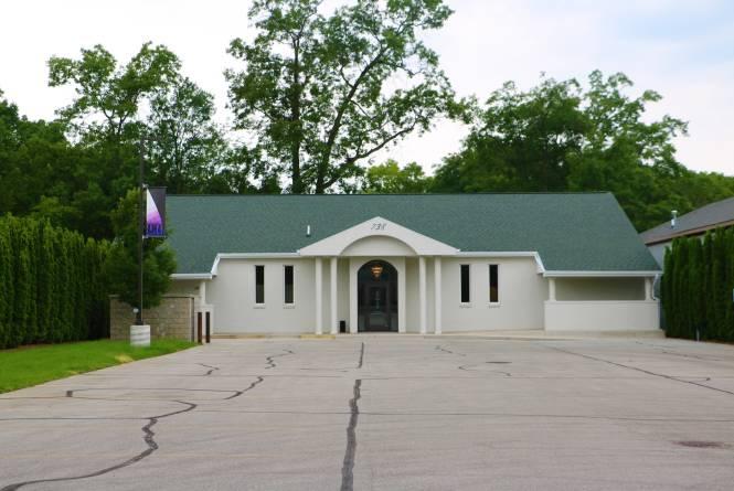 Grand Traverse Event Center