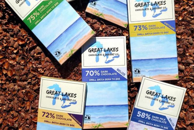 Great Lakes Chocolate & Dessert Co.