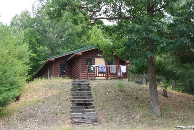 Greilick Outdoor Recreation & Education Center