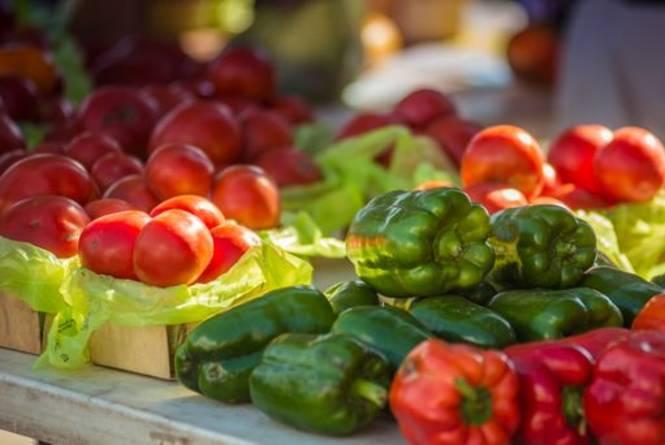Grow Benzie Farmers Market