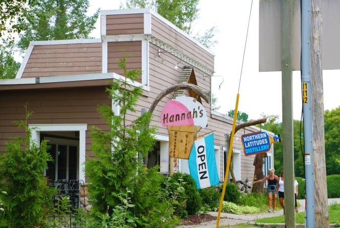 Hannah's