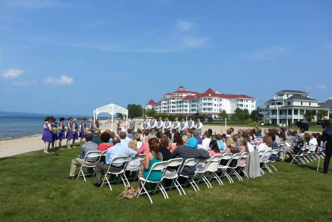 Harbor View Entertainment