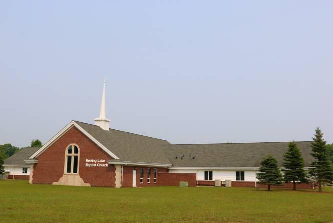 Herring Lake Baptist Church