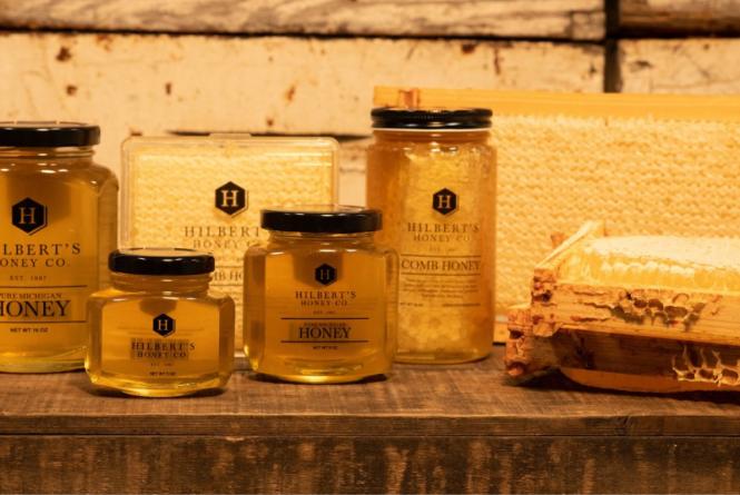 Hilberts Honey Co