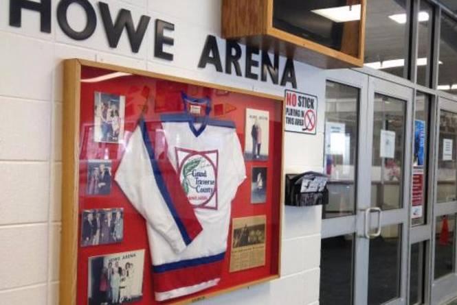 Howe Ice Arena