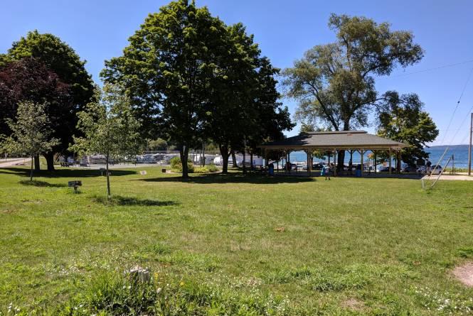 Beulah Village Park