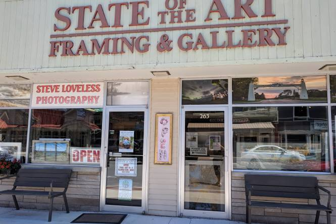 State of the Art Framing & Gallery